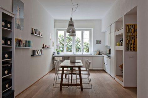 Appartamento per 2