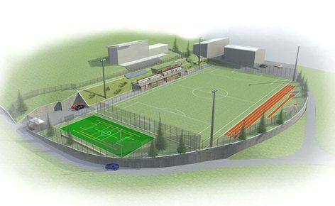 Centro Sportivo Revò