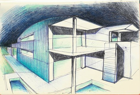 Pensieri architettonici