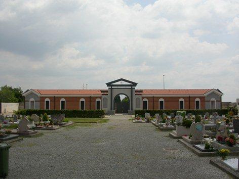 PROGETTAZIONE NUOVI LOCULI PER CIMITERO COMUNALE DI CERMENATE (CO)