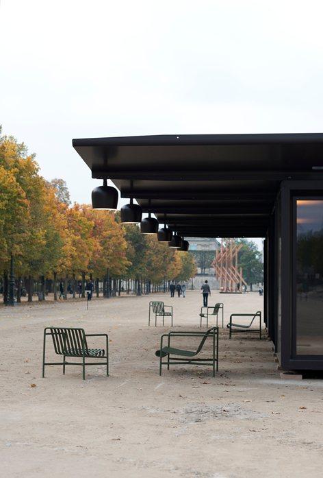 Kiosque | Ronan & Erwan Bouroullec