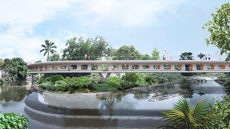 Jojutla Bridge