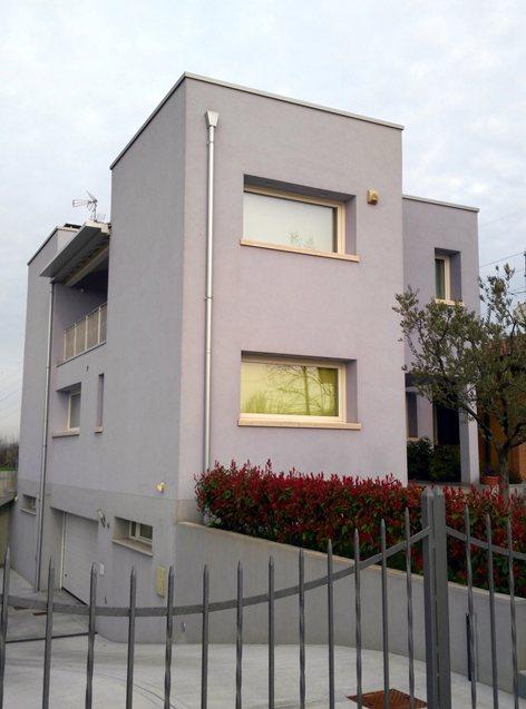 Fabiana House