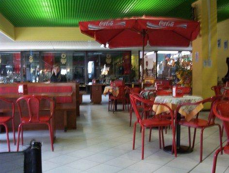 rinnovo bar