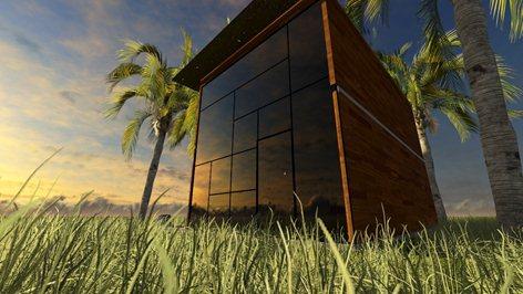 Gr33n house 2