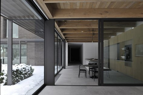DD residence | Vincent Van Duysen Architects