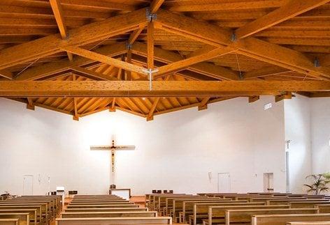 Chiesa parrocchiale Santa Famiglia