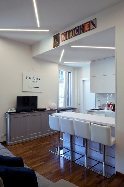 Appartamento Porta Romana