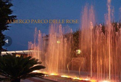 Hote Parco delle Rose