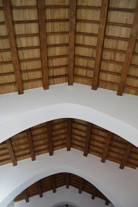 Restauro Chiesa S.S. Crocifisso