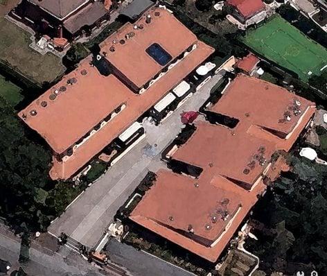 Borghi Roma 2002-2004  A.G.