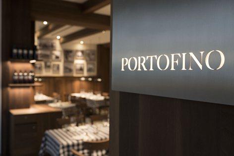 Hotel Estrel - Portofino restaurant