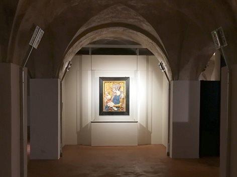 A nostra immagine - Scultura in terracotta del Rinascimento da Donatello a Riccio