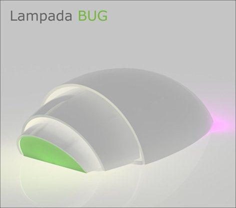 Lampada BUG
