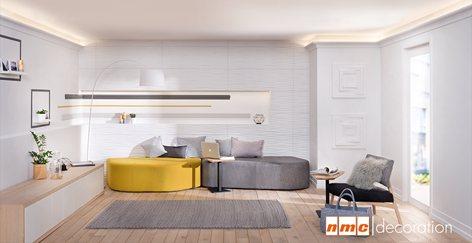 Living Room Lighting Solutions Noël