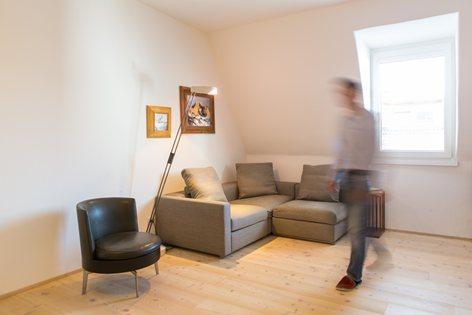 Appartamento MMAS