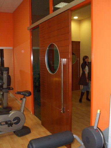 Interiors | Fit for You Interiors | Centro fitness e benessere