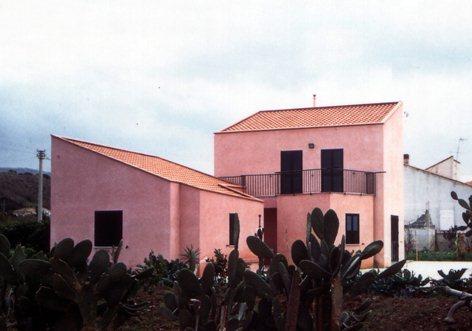 Casa Saja a Lascari Pa