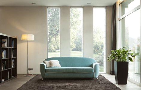 Milano Bedding, i nuovi divani e divani letto | Vincenti ...
