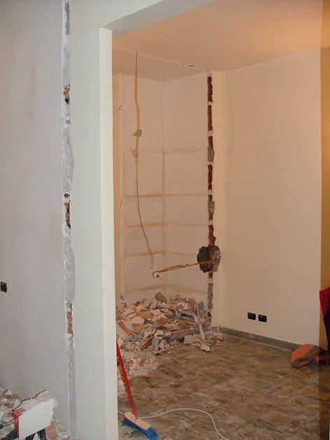 2007 - Ristrutturazione appartamento