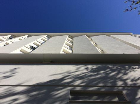 Edificio per residenza a Sassari