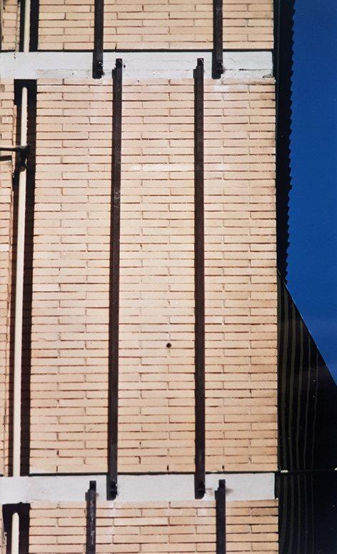 Messa in Sicurezza di un edificio al Tiburtino