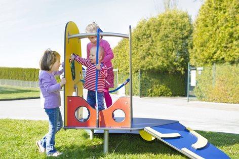 Gioco Etolis per bambini e asilo nido