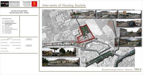 HOUSING+SOCIALE