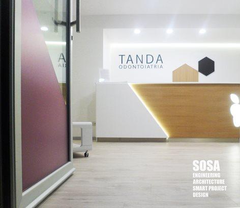 Clinica Dentale TANDA ODONTOIATRIA | Sonia Palumbo
