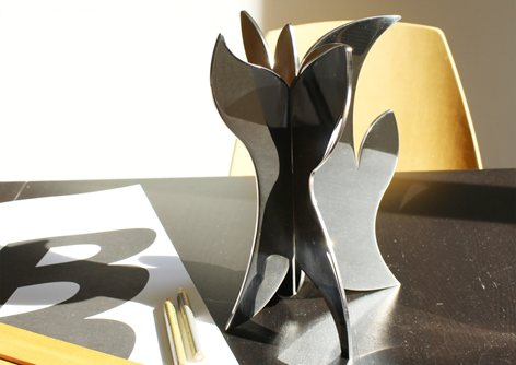 Oggetti Complementi Darredo Design.Claudio Bettini Complementi D Arredo E Oggetti Di Design Per La