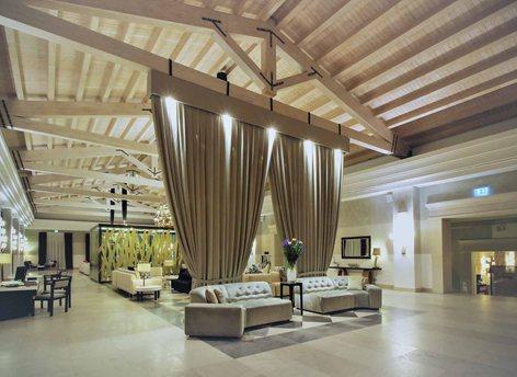 Donna Fugata Golf & Resort SPA