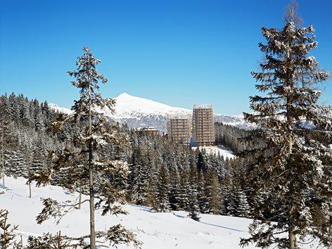 Mountain Residence Tower