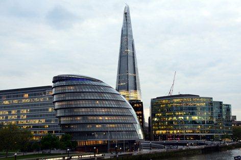 The Shard / London Bridge Tower