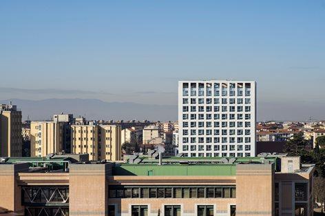 Residenza Universitaria Campus Firenze