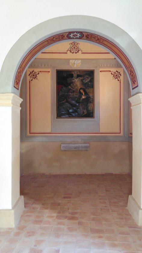Centro Ceramiche Rossano.Chiesa Di San Giovanni Di Dio In Rossano Antonio Aprelino