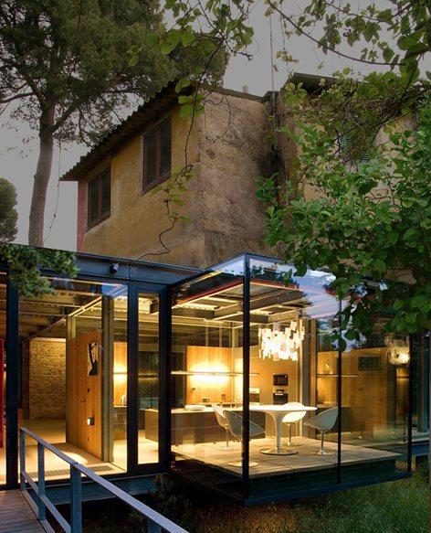 Villa Ada Concept