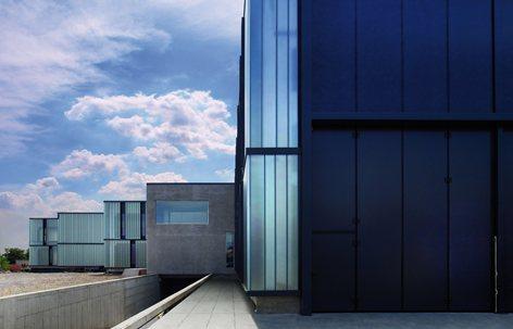 Glas Italia Headquarters