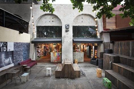 Void General Store II