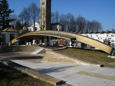 Cimitero di Annone Veneto