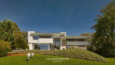 4340e3e9f Alexander Brenner - Architect Stuttgart / Germany