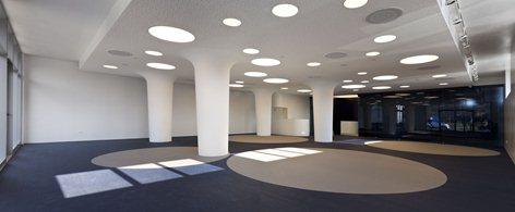 Contemporary Art Association Galleria d'Arte Antella