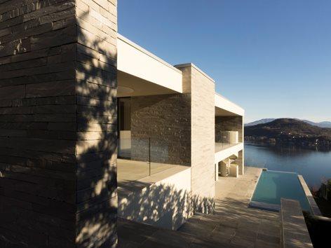 Villa sul Lago Maggiore
