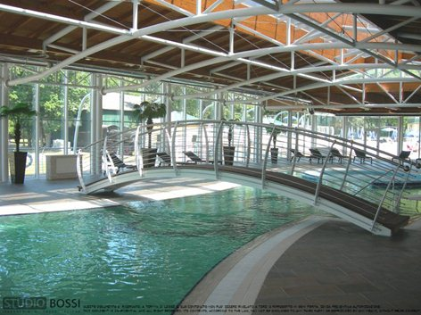 Centro Benessere di Miradolo Terme