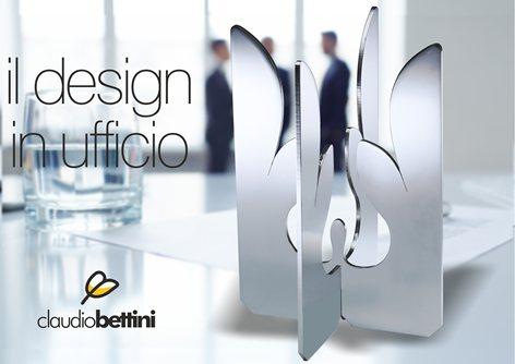 Decorazioni di Design per la Casa. Claudio Bettini