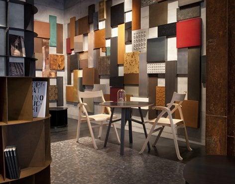 De Castelli Flagship Store