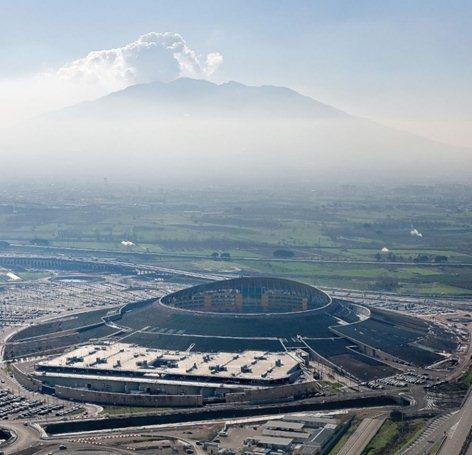 Vulcano Buono