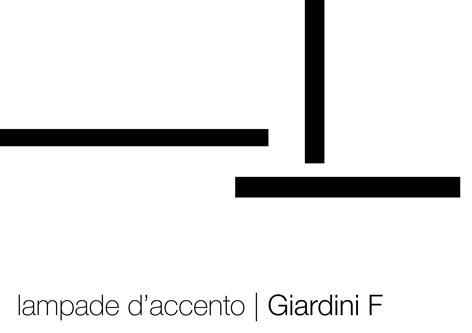 Lampade d'accento | Giardini F