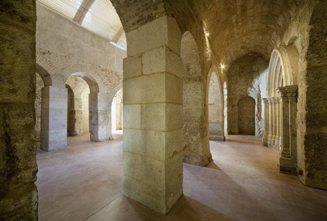 Basilica paleocristiana di San Pietro