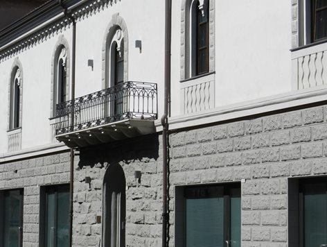 Palazzo Pitzus