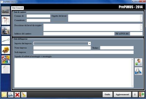 Software PREPIMUS